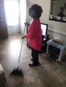 20450 broom